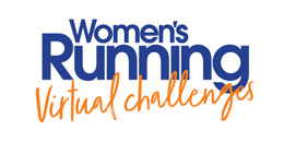 Women's Running - Virtual Challenges