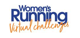 Women's Running Virtual Challenges
