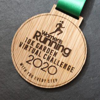 Women's Running - 10k Garden Challenge