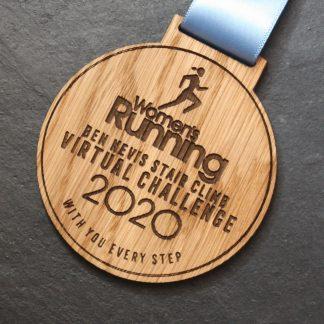 Women's Running - Ben Nevis Challenge
