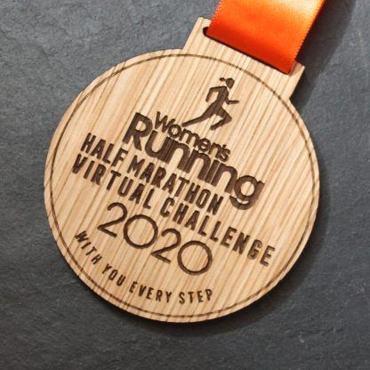 Women's Running - Half Marathon Challenge