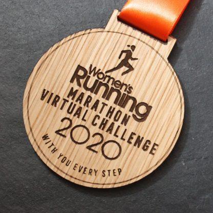 Women's Running - Marathon Challenge