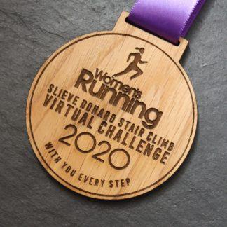 Women's Running - Slieve Donard Challenge