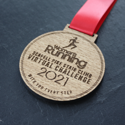 Women's Running - Scafell Pike Challenge