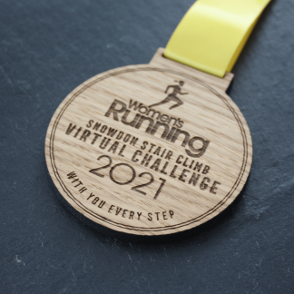 Women's Running - Snowdon Challenge